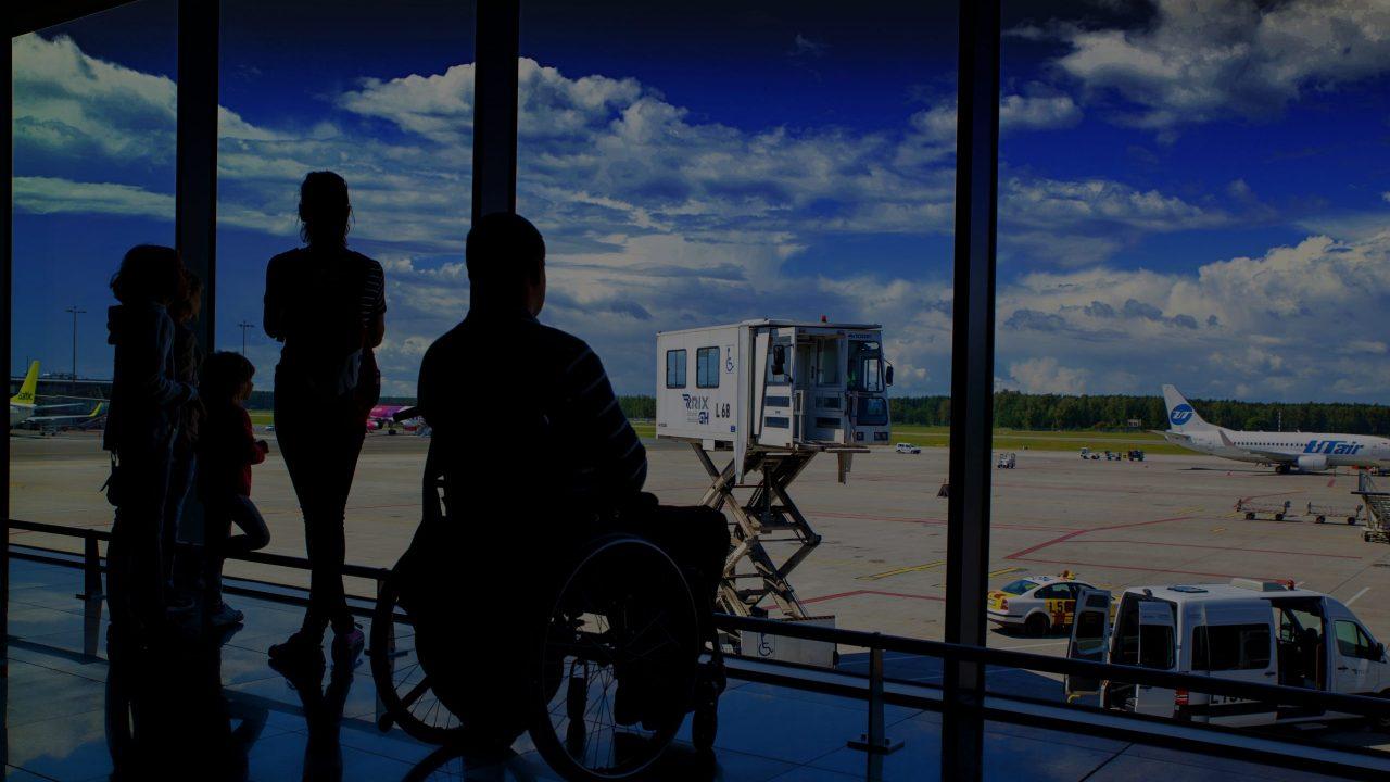 PRM Passengers
